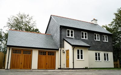 Plot 15 – The Burrows – SOLD