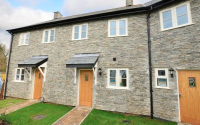 Plot 8 – The Burrows – SOLD