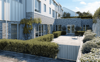 Homes for sale in Harlyn Bay – Plot 2